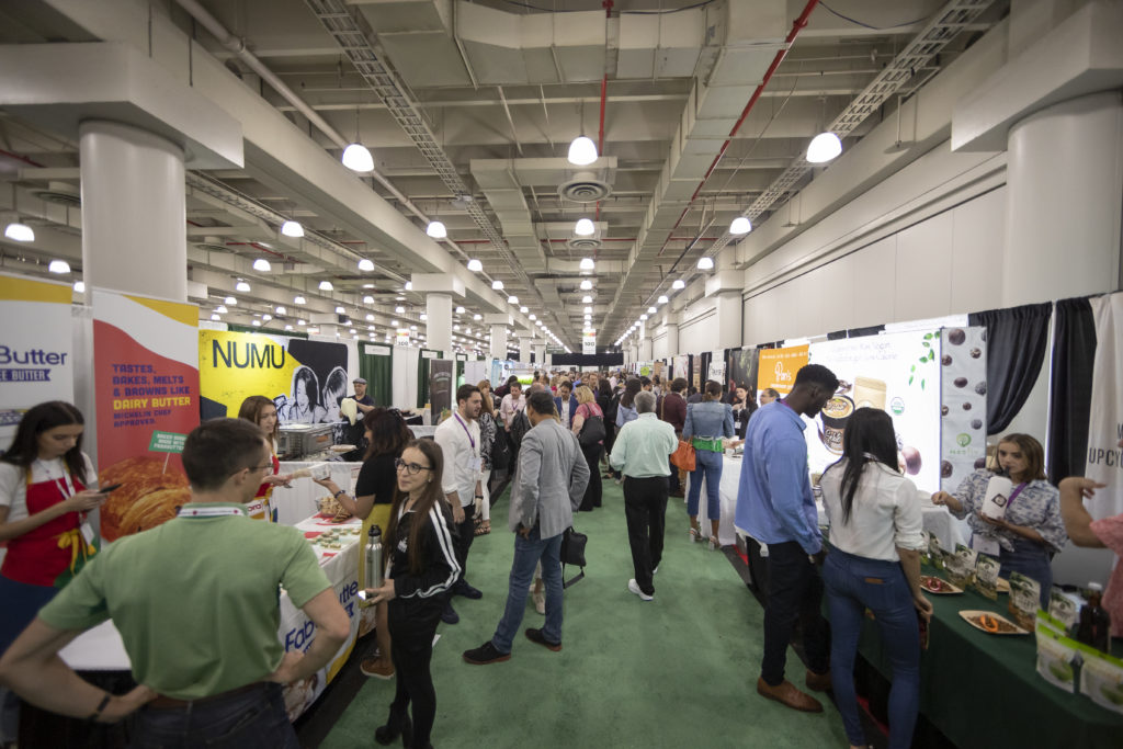 Plant Based World Expo announces programme of show features