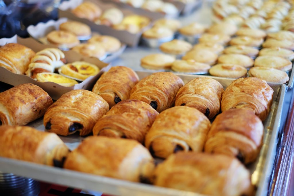 Dojo reveals bakeries are the most in-demand business post-lockdown
