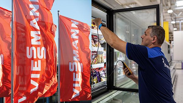 Viessmann Refrigeration Solutions takes over Fri-Service