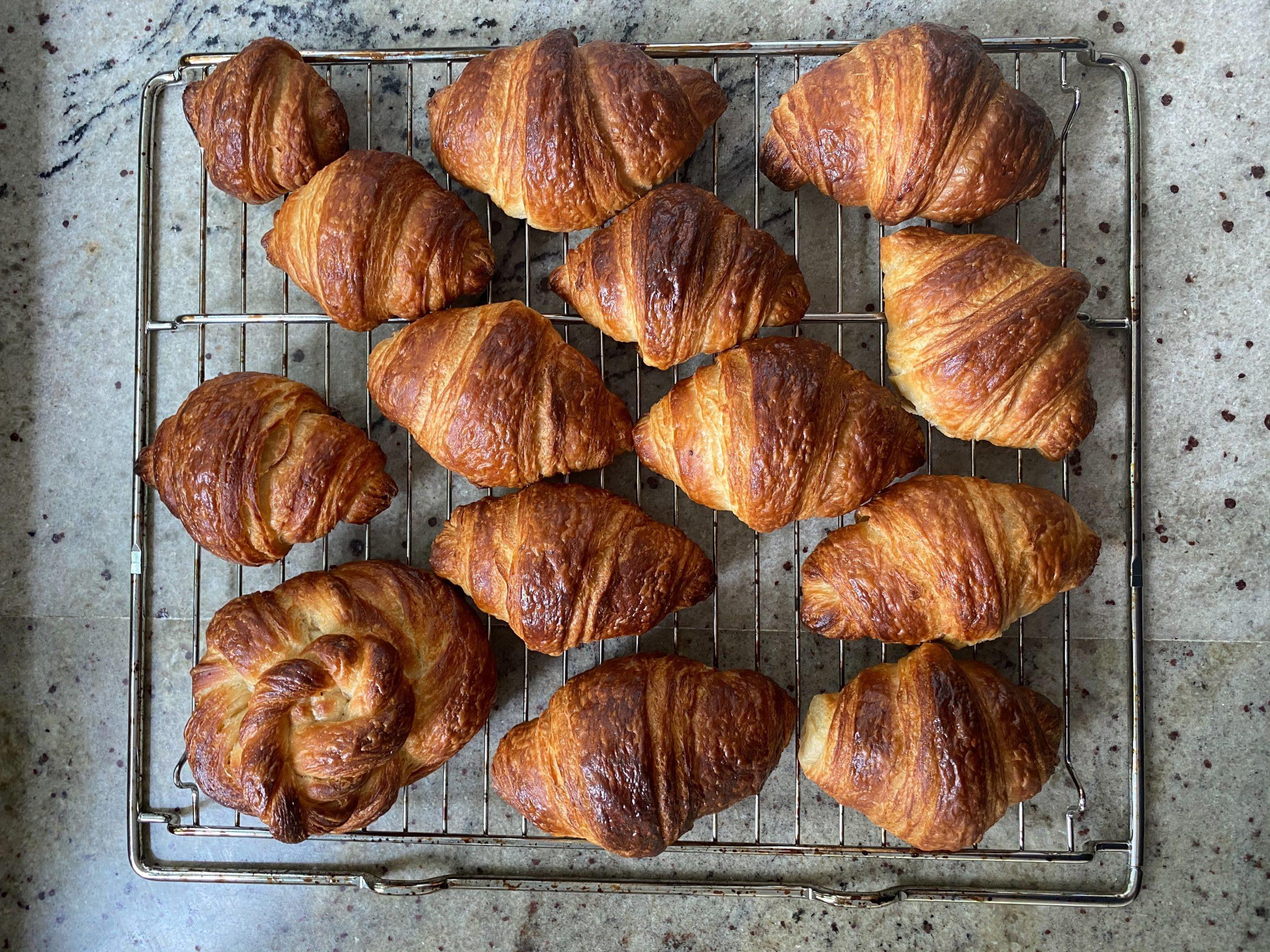 Zeelandia announces winners of Masters of Pastry visit Paris