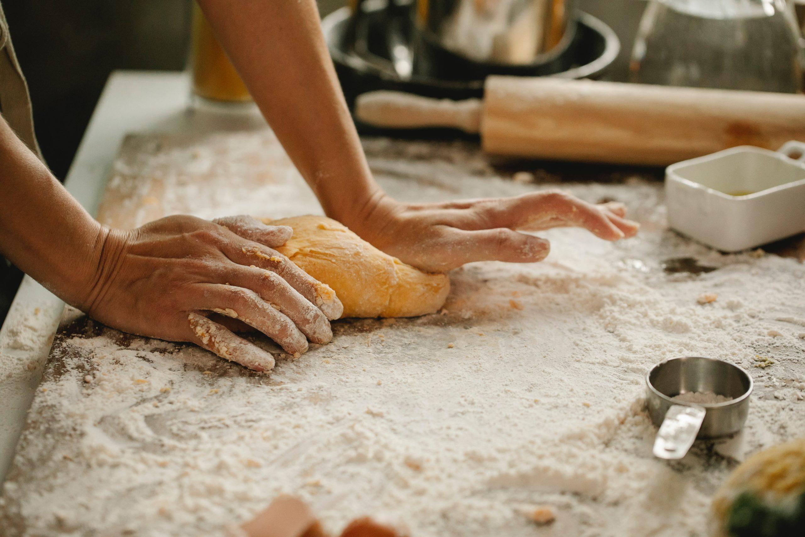 Craft Bakers Association welcomes Lisa Nicholls